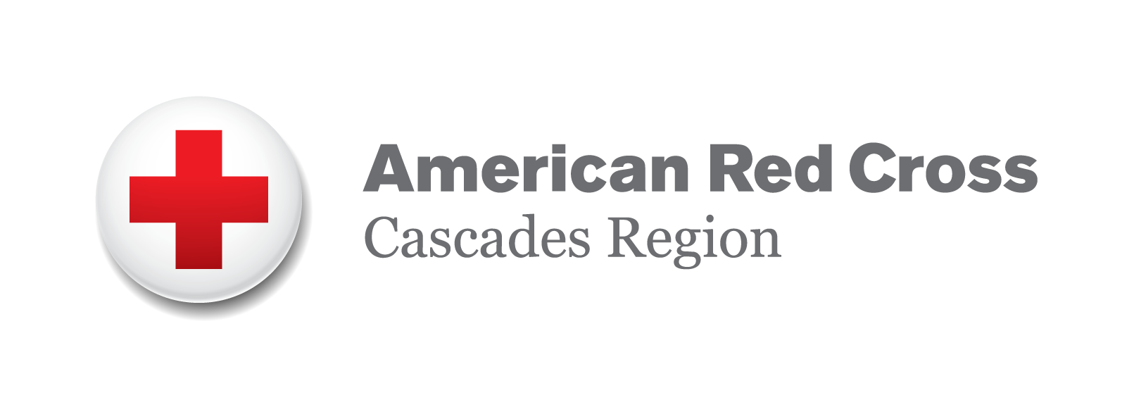 Cascades Region Red Cross logo, links to site