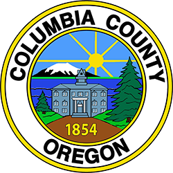 Columbia County logo