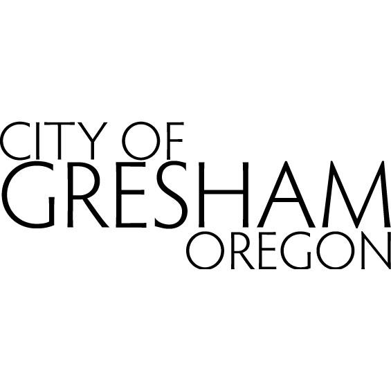 City of Gresham logo